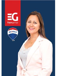 Juliana Relvas - RE/MAX - Costa Do Sol