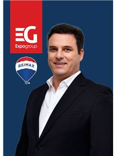Eduardo Empis - RE/MAX - Costa Do Sol