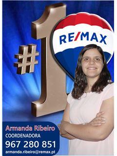 Office Staff - Armanda Ribeiro - RE/MAX - Magistral 3