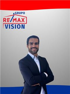 André Filipe - RE/MAX - Vision