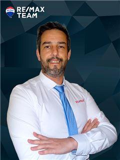 Tiago Silva - Membro de Equipa RIVERSIDE - RE/MAX - Team Condestável