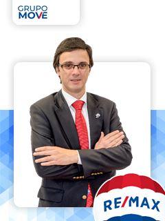 João Pimenta - Director Comercial - RE/MAX - Limiana