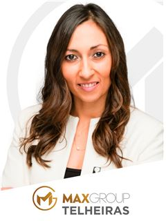 Sara Russo Esteves - RE/MAX - Telheiras