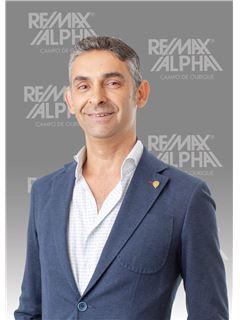 Dino Ferreira - RE/MAX - Alpha