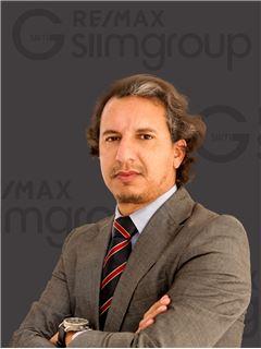 Hugo Miguel Correia - RE/MAX - Lumiar