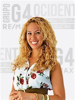 Renata Tocalino - RE/MAX - G4 Ocidental