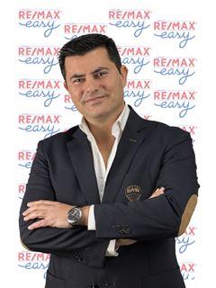 Gestor Equipa Comercial - Hélio Torres - RE/MAX - Easy VI