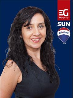 Helena Menezes - Diretora Comercial - RE/MAX - Sun IV