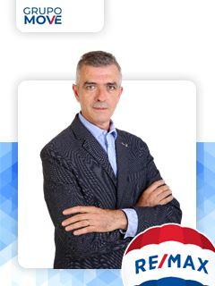 Valdemar Vieira - RE/MAX - Limiana