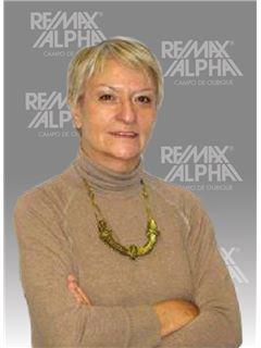 Aurora Correia - Chefe de Equipa Aurora Correia - RE/MAX - Alpha