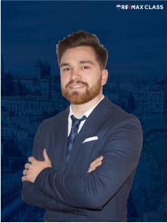 Paulo Silva - RE/MAX - Class IV