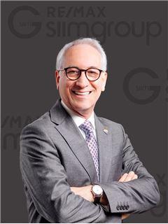 Broker/Owner - Pedro Pote - RE/MAX - Capital