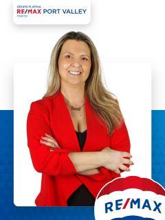 Susana Azevedo - Diretora de RH - RE/MAX - Port Valley