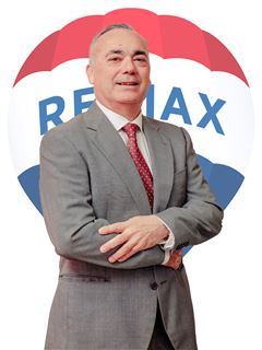 António David - RE/MAX - Up