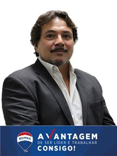 Carlos Lopes - RE/MAX - Vantagem Oeste