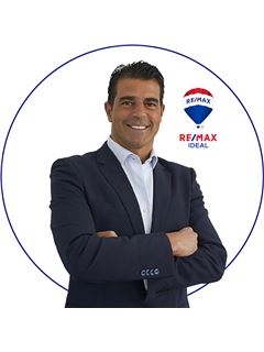 Broker/Owner - Pedro Caldeira - RE/MAX - Ideal II