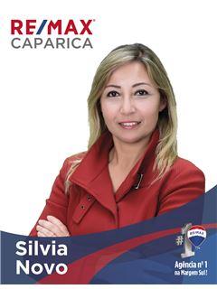 Silvia Novo - RE/MAX - Caparica