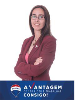 Office Staff - Anabela Veloso - RE/MAX - Vantagem Urban