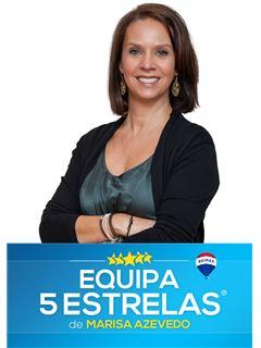 Marisa Azevedo - Chefe de Equipa Marisa Azevedo - RE/MAX - G4 Ocidental