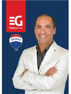 Fernando Antunes - RE/MAX - Expo