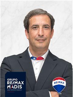 Rui Pedro Ferreira - RE/MAX - Madis Signa