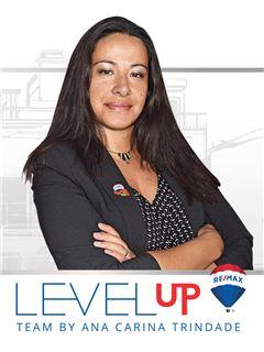 Ana Carina Trindade - Chefe de Equipa Level Up Team - RE/MAX - Mais