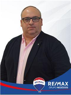 Vítor Rodrigues - RE/MAX - Negócios II