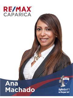 Ana Machado - RE/MAX - Caparica