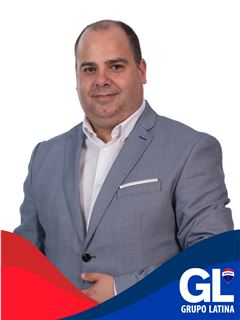 Mortgage Advisor - Amílcar Seca - RE/MAX - Latina