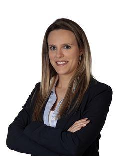Gestor Equipa Comercial - Bruna Moreno - RE/MAX - Maia