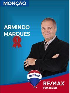 Armindo Marques - RE/MAX - Fox River