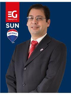 Fernando Ruivinho - Membro de Equipa Ana Mota e José Cabrita - RE/MAX - Sun