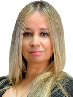Rosalina Sousa - RE/MAX - Rapid