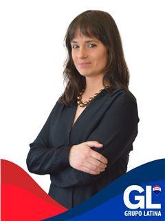 Isadora Rezende - Membro de Equipa Luís Duarte - RE/MAX - Latina Business