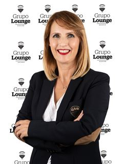 Carla Sofia Pereira - RE/MAX - Lounge