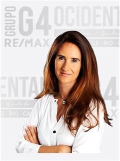 Margarida Gomes - RE/MAX - G4 Ocidental