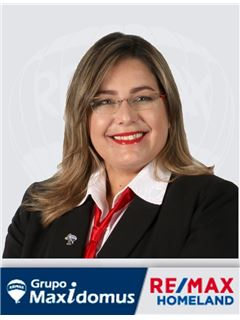 Bia Silva - RE/MAX - Homeland