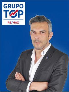 Daniel Vieira -  Chefe de Equipa DV Group - RE/MAX - Top