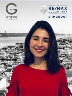 Mariana Maia - Membro de Equipa Sandra Hartmann - RE/MAX Collection - Siimgroup