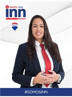 Rental Manager - Manuela Caçador - RE/MAX - Inn