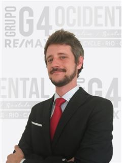 Miguel Soares - RE/MAX - G4 Ocidental