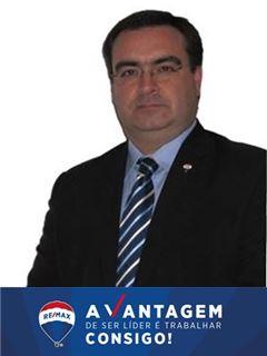 Mortgage Advisor - Nuno Neves - RE/MAX - Vantagem Gaya