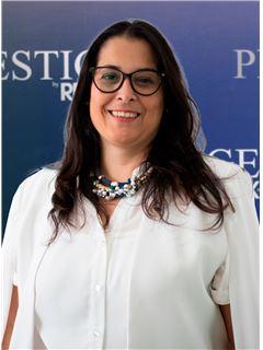 Gabriela Correia - RE/MAX - Prestige