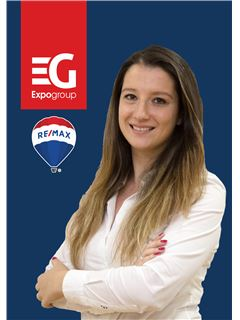 Bárbara Machado - RE/MAX - Expo