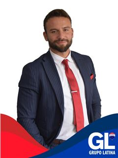 Diogo Magalhães - RE/MAX - Latina Business