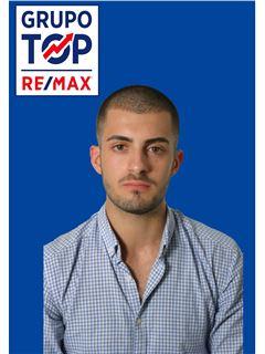 Miguel Brito - Gestor de Recursos Humanos - RE/MAX - Top