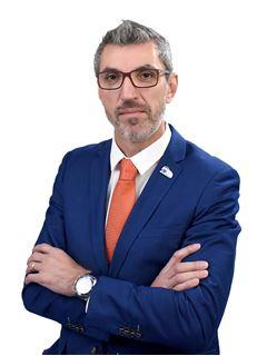 Artur Borges - Chefe de Equipa - RE/MAX - Go