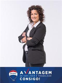 Marknadsföringsansvarig - Carmen Ribeiro - RE/MAX - Vantagem Real