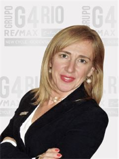 Elisabete Lopes - RE/MAX - G4 Rio