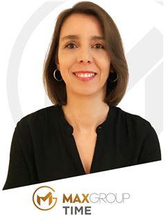 Carlota Ferrão - RE/MAX - Time